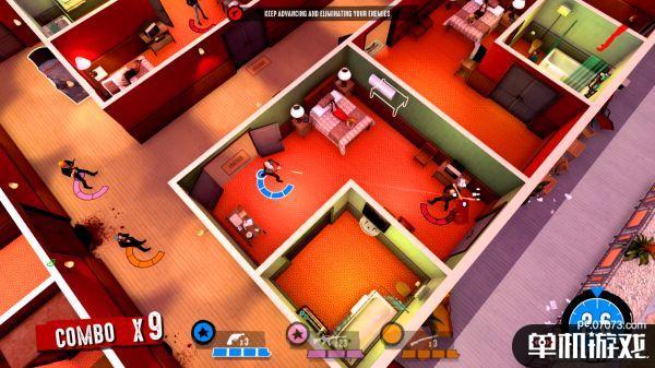 《落水狗:血战日》中文版是由狮门影业授权、Big Star Games制作发行的一款俯视角动作射击游戏。玩家将在游戏中利用时间回放的方式来控制每个角色,而每次使用事件回放都会影响到战斗结果。 下载地址:点击进入 【游戏封面】  中文名称:落水狗:血战日游戏名称:Reservoir Dogs: Bloody Days游戏类型:动作游戏制作:Big Star Games游戏发行:Big Star Games游戏平台:PC上市时间:2017年05月19日官方网址:点击进入 游民星空落水狗:血战日专区 【游戏