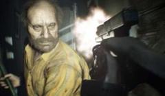 《生化危机7》游戏场景截图