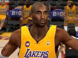 NBA2K17高清截图
