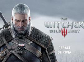 《巫师3:狂猎》最新E3预告片欣赏