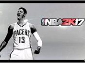 更自由的操作体验 《NBA 2K17》荣登iOS付费榜TOP2
