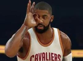 NBA2K17十佳球视频合集