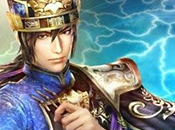 《真三国无双7:帝国(Shin Sangokumusou 7: Empires)》PSV版最新截图!画质真的很一般