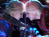 《鬼泣5》提前泄露 配音演员履历惊现Capcom惊喜大作