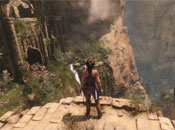 《古墓丽影:崛起》开发商谈《神秘海域》系列:只跟自己比!