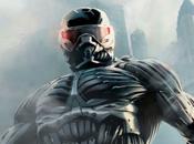 《孤岛危机3》登陆安卓Nvidia Shield设备 画面逆天