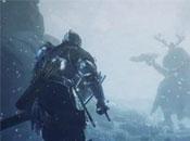"""黑暗之魂3新DLC""""阿里安德尔的灰烬"""