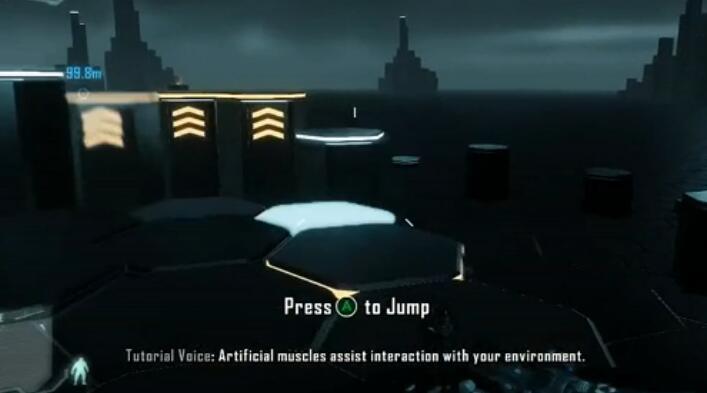 《孤岛危机3》视频流程攻略