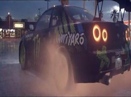 《极品飞车19》往上爬世界记录比赛视频