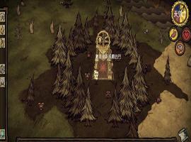 饥荒:联机版精彩游戏截图