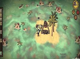 饥荒:联机版游戏截图欣赏