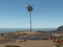 荒岛求生游戏截图分享2