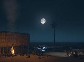 荒岛求生游戏截图分享4