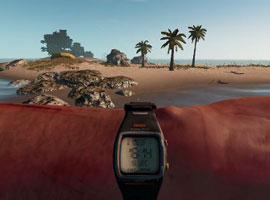 荒岛求生一分钟登陆邻岛玩法视频演示