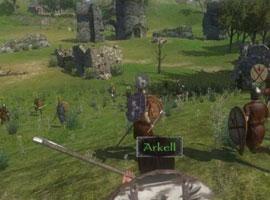 骑马与砍杀2游戏截图一