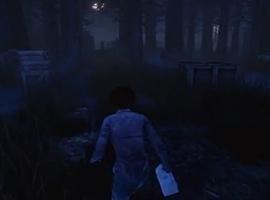 黎明杀机8分钟全程遛杀人鬼屠夫