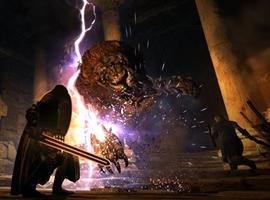 龙之信条黑暗崛起游戏截图