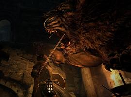 龙之信条黑暗崛起游戏壁纸